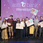 ASN BANK Wereldprijs