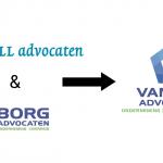 Fusie van Borg Advocaten & Van Till Advocaten