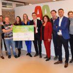 Samenwerking arbeidsmarktregio Groot-Amsterdam en Albert Heijn