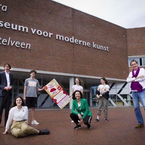Cobra Museum ontvangt garantiesubsidie om zomertentoonstelling mogelijk te maken