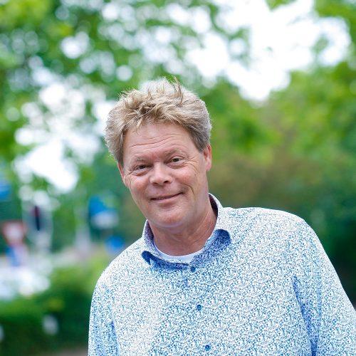 Peter Boer: 'Wij staan heel dicht bij onze klanten'