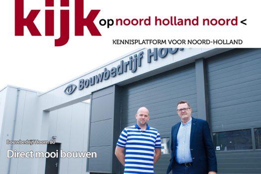 Kijk op Noord-Holland noord editie 3 2020