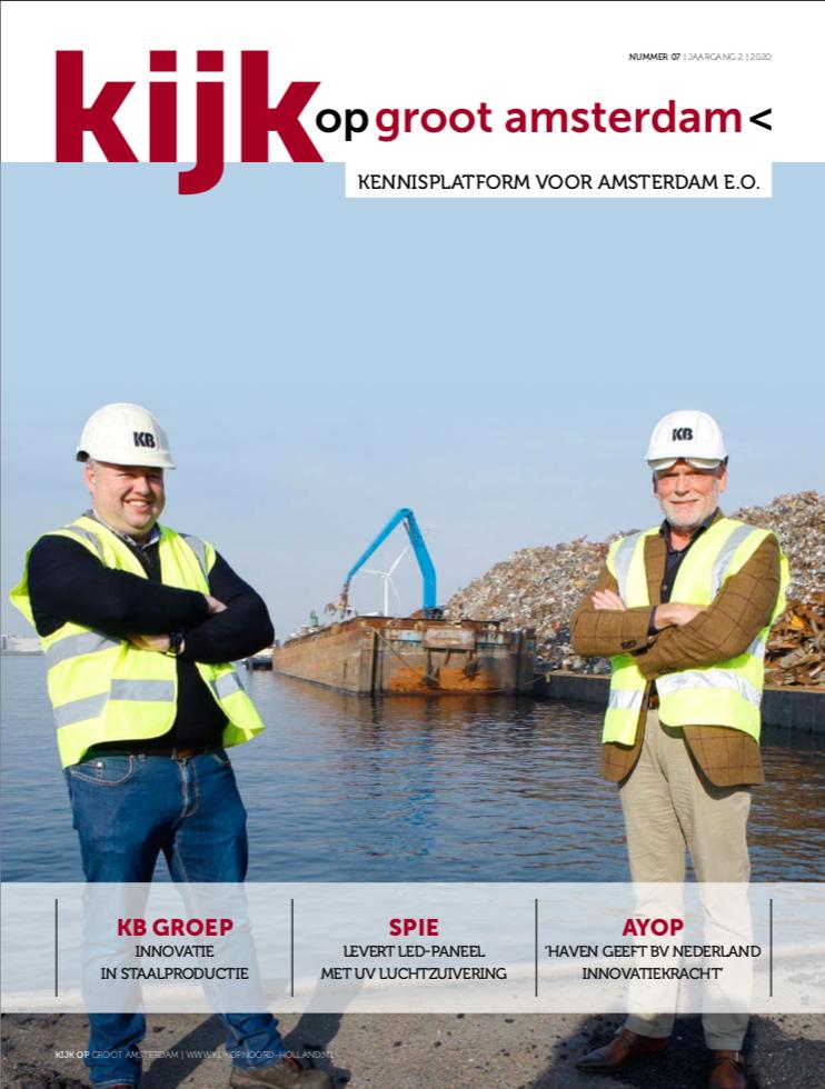 Kijk op Groot Amsterdam editie 7