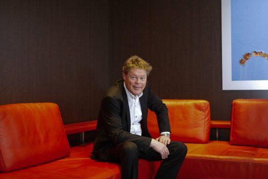 SPIE Peter Boer