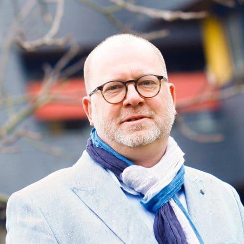 'Hoorn wordt steeds meer stad!'