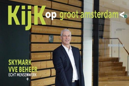 Gloednieuwe editie Kijk op Groot Amsterdam verschenen!