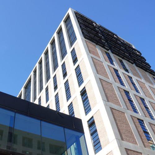 Inntel Hotels Amsterdam Landmark geopend