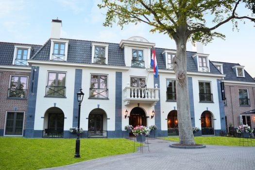 FLETCHER HOTELS GAAT VOLGENDE FASE VAN GROEI IN MET NIEUWE MEDE EIGENAAR EGERIA