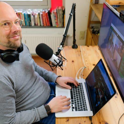 Nieuw in Nederland: het Videokantoor, clubhouse voor bedrijven
