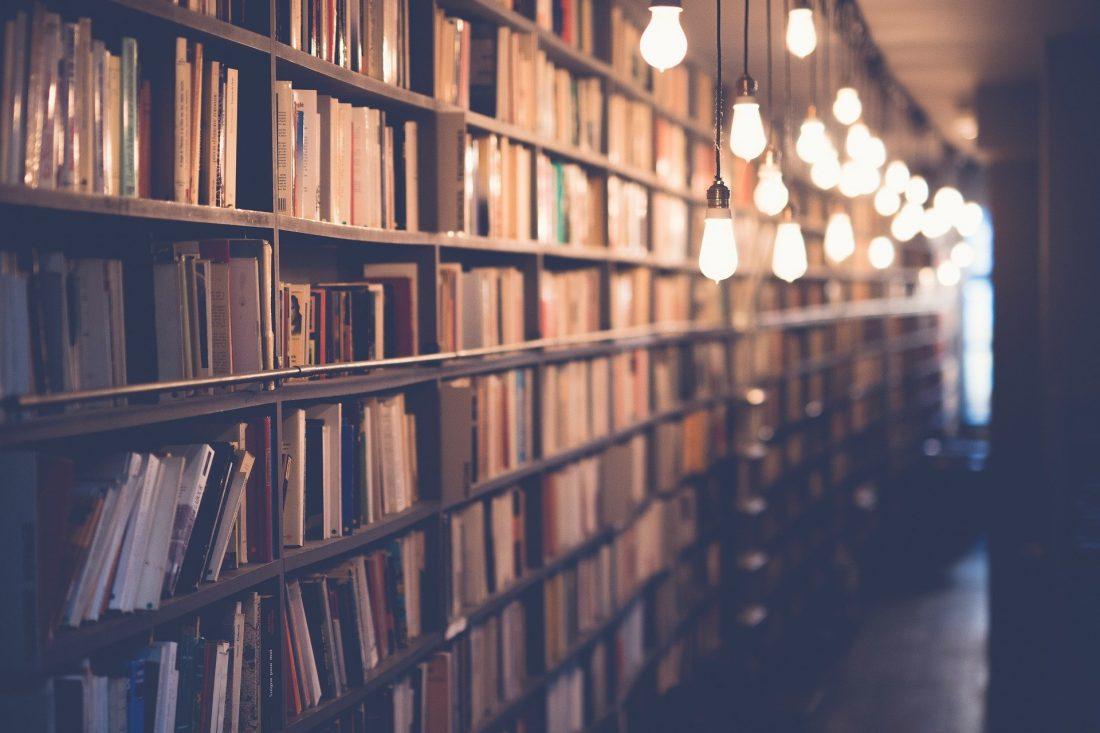 Ondanks financiële druk op bibliotheken wordt 40% besparing overgeslagen