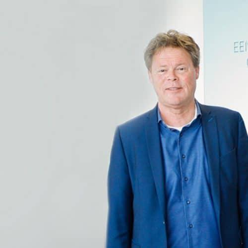 Peter Boer van SPIE: 'We moeten nú met z'n allen veranderen'