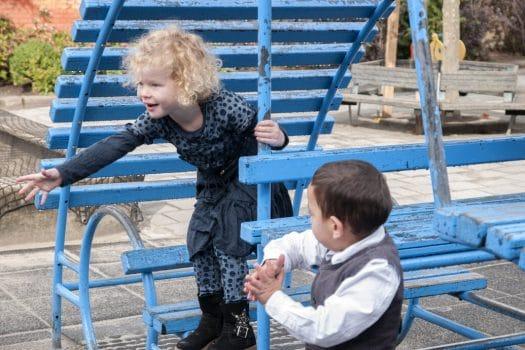Introductie meest geavanceerde en gebruiksvriendelijke totaaloplossing voor kinderopvang.
