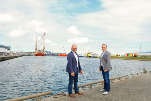 Dolphin Marine, Offshore & Industrie: Troubleshooter pur sang