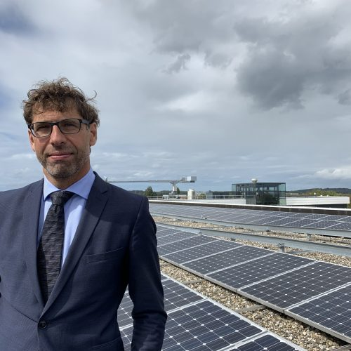 Provincie Noord-Holland: Nieuwe energie in de Kop