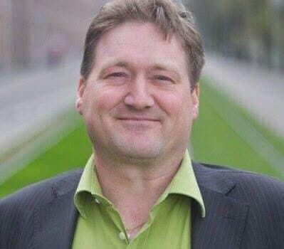 Peter Herrebout