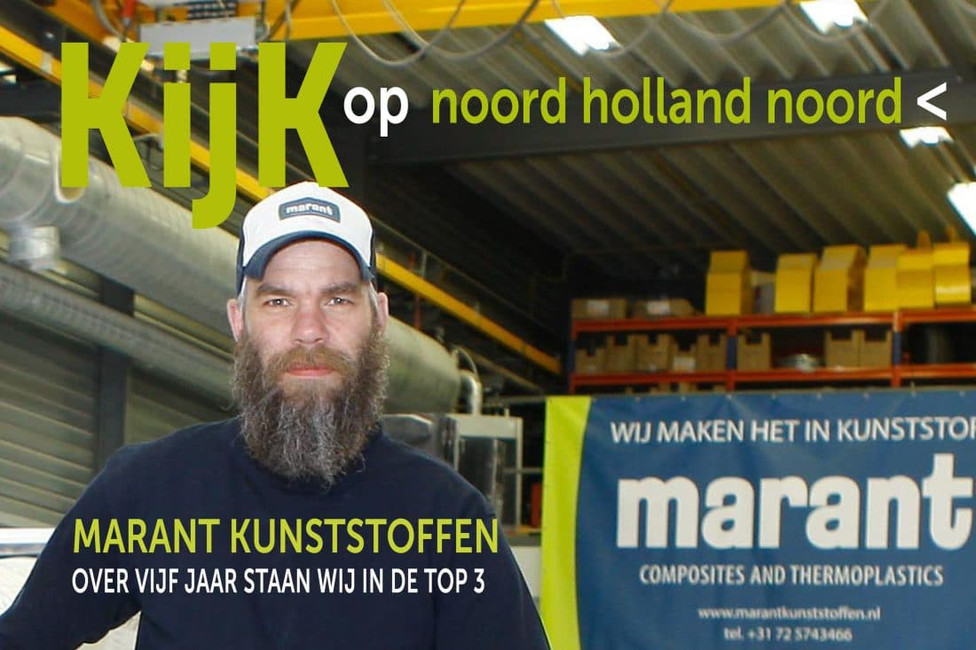Zomereditie Kijk op Noord-Holland Noord staat online!