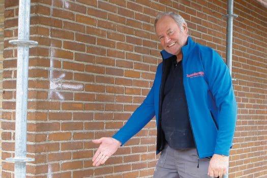 Zaanderwijk: Slim op weg naar 2050