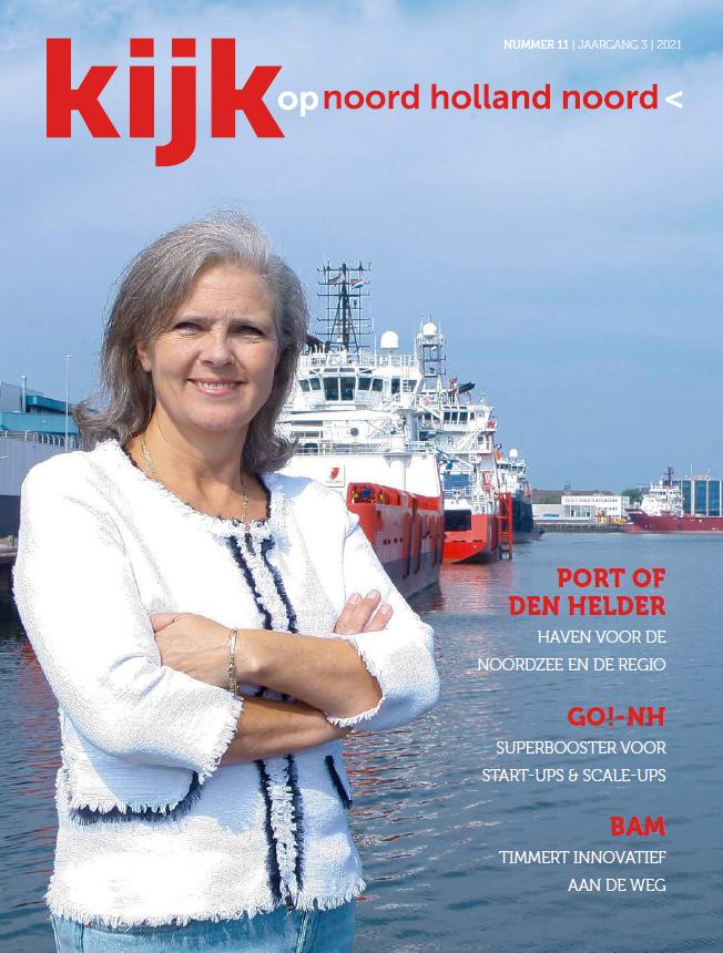 Kijk op Noord-Holland Noord 3-2021