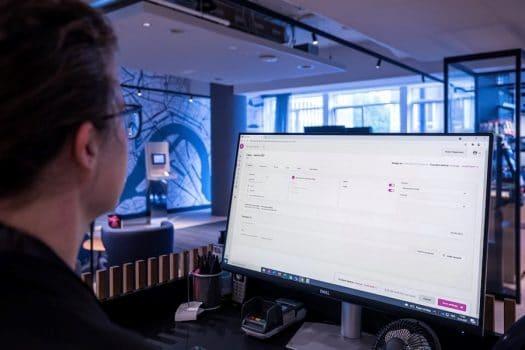 Tech start-up wil zakelijke hospitality sector automatiseren